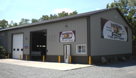Southside Paint And Body >> Southside Customs Collision Autobody Repair Auto